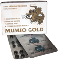 Dragon Power - Mumio Gold